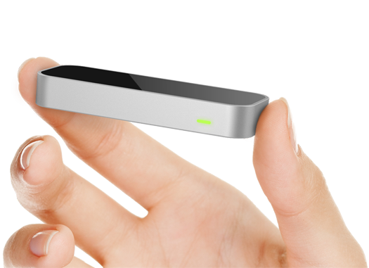 How Leap Motion and Microsoft Kinect work. Short review.